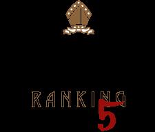 オンラインストアおすすめランキング Best5