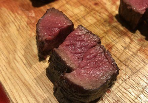 牛肉の部位「内ももかぶり」の肉言葉