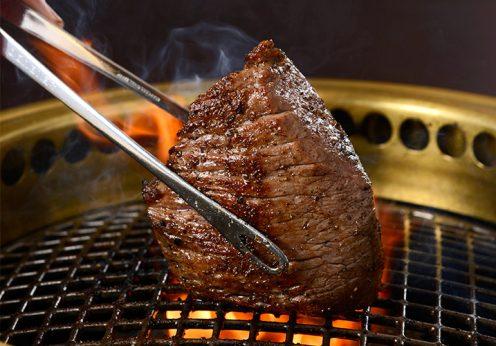 格之進の熟成肉の作り方