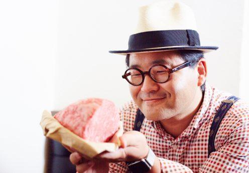 格之進の熟成肉誕生の秘話