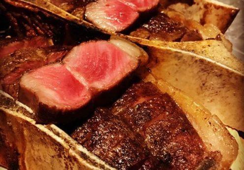 牛肉の部位「みすじ」の肉言葉