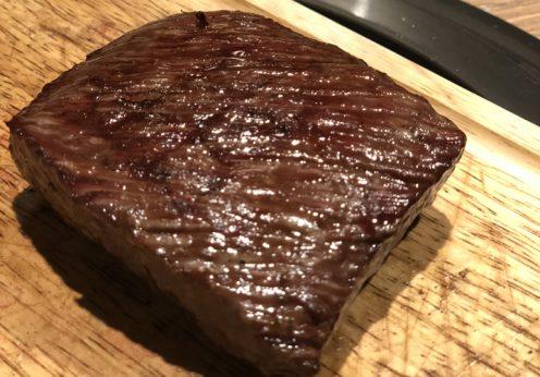 牛肉の部位「ブリスケット」の肉言葉