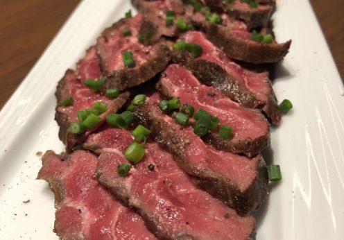 牛肉の部位「千本筋」の肉言葉