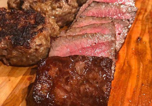牛肉の部位「かめのこ」の肉言葉