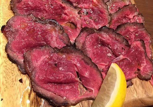 牛肉の部位「肩スネ」の肉言葉