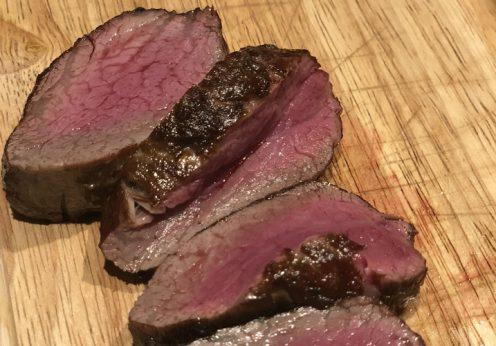 牛肉の部位「ヒレ先」の肉言葉